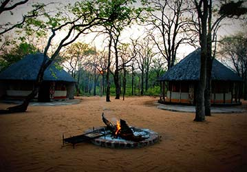 Accommodation for the Historical and Mountain Trek