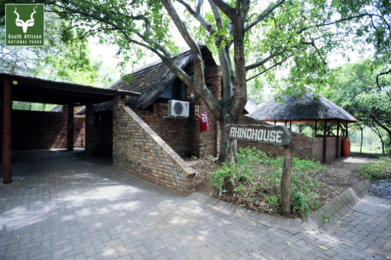 lower sabie rest camp